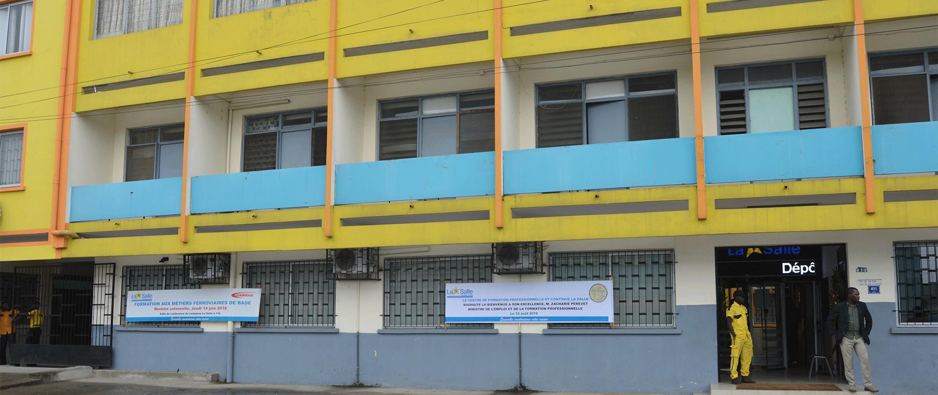 Le Campus La Salle